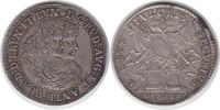 Taler 1701 Braunschweig-Wolfenbüttel Rudolf August und Anton Ulrich 168... 685,00 EUR  zzgl. 4,00 EUR Versand