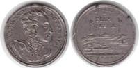 Silbermedaille 1707 Schweden Karl XII. 1697-1718 A.d. Abzug d. schwedis... 135,00 EUR  zzgl. 4,00 EUR Versand