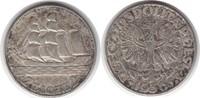 2 Zlote 1936 Polen Republik sehr schön - vorzüglich  15,00 EUR  zzgl. 4,00 EUR Versand