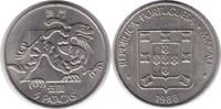 5 Patacas 1988 Portugal Macao vorzüglich - Stempelglanz  10,00 EUR  zzgl. 4,00 EUR Versand
