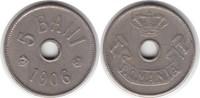 5 Bani 1906 Rumänien Carol I. 1866-1914 vorzüglich  12,00 EUR  zzgl. 4,00 EUR Versand