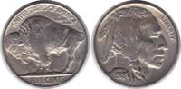 5 Cents 1918 USA Buffalo sehr schön - vorzüglich  22,00 EUR  zzgl. 4,00 EUR Versand
