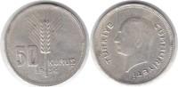 50 Kurus 1936 Türkei Republik winz. Randfehler, vorzüglich  40,00 EUR  zzgl. 4,00 EUR Versand