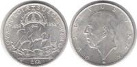 2 Kronor 1938 Schweden Gustav V. 1907-1950 vorzüglich  15,00 EUR  zzgl. 4,00 EUR Versand