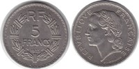 5 Francs 1935 Frankreich Dritte Republik 1870-1940 vorzüglich - Stempel... 20,00 EUR  zzgl. 4,00 EUR Versand