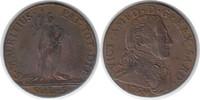 5 Soldi 1794 Italien Sardinien Vittorio Amedeo II. 1773-1796 sehr schön  40,00 EUR  zzgl. 4,00 EUR Versand