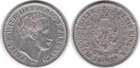 1/6 Taler 1823 Brandenburg-Preussen Friedrich Wilhelm III. 1797-1840 A ... 20,00 EUR  zzgl. 4,00 EUR Versand