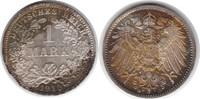 Mark 1910 Kaiserreich D Patina. vorzüglich - Stempelglanz  20,00 EUR  zzgl. 4,00 EUR Versand