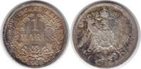 Mark 1908 Kaiserreich D Patina. vorzüglich - Stempelglanz  18,00 EUR  zzgl. 4,00 EUR Versand