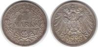 Mark 1904 Kaiserreich G vorzüglich  15,00 EUR  zzgl. 4,00 EUR Versand