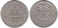 Mark 1899 Kaiserreich J sehr schön  10,00 EUR  zzgl. 4,00 EUR Versand