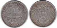 Mark 1896 Kaiserreich E sehr schön  10,00 EUR  zzgl. 4,00 EUR Versand