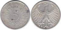 5 Mark 1958 BRD G sehr schön - vorzüglich  8,00 EUR  zzgl. 4,00 EUR Versand
