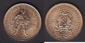 10 Rubel 1976 Russland/UdSSR Tscherwonez/Cherwonetz, Russia vz/st