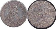 Reichstaler 1643 Augsburg Stadt Kaiser Ferdinand III., rev. Pyr vor Sta... 520,00 EUR kostenloser Versand