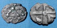 KELTISCHE MÜNZEN Cadurques (région de Cahors) (1er siècle av. J-C). O... 270,00 EUR  zzgl. 7,00 EUR Versand