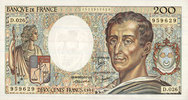 1984 BANKNOTEN DER BANQUE DE FRANCE Banque de France. Billet. 200 fran... 160,00 EUR  zzgl. 8,00 EUR Versand