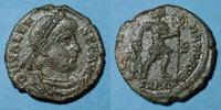 364-367 n. Chr. RÖMISCHE KAISERZEIT Valens (364-378). Centénionalis. A... 35,00 EUR  zzgl. 7,00 EUR Versand