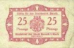 DEUTSCHLAND - NOTGELDSCHEINE (1914-1923) A - J Baruth. Stadt. Billet.... 20,00 EUR  zzgl. 7,00 EUR Versand