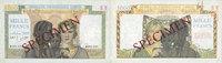 1937 EHEMALIGE FRANZÖSISCHE KOLONIEN Afrique Equatoriale Française. Af... 2000,00 EUR  zzgl. 25,00 EUR Versand