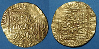 ISLAM  Maghreb, Hafsides, 'Umar II(?) (747-748H), 1/2 dinar or n. d.