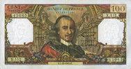7.10.1965 BANKNOTEN DER BANQUE DE FRANCE Banque de France. Billet. 100... 40,00 EUR  zzgl. 7,00 EUR Versand