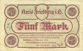 1918-11-18 DEUTSCHLAND - NOTGELDSCHEINE (1914-1923) A - J Allemagne. F... 300,00 EUR  zzgl. 7,00 EUR Versand