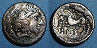 ANTIKEN GOLD MÜNZEN Calètes (pays de Caux) (2e siècle av. J-C). Hémis... 1250,00 EUR  zzgl. 25,00 EUR Versand