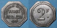 1922 FRANZÖSISCHE NOTMÜNZEN Marseille (13). Exposition Coloniale (1922... 75,00 EUR  zzgl. 7,00 EUR Versand