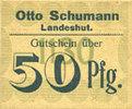 1920 DEUTSCHLAND - NOTGELDSCHEINE (1914-1923) K -Z Landeshut (Kamienna... 8,00 EUR  zzgl. 7,00 EUR Versand