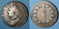 1791 A FRANZÖSISCHE MODERNE MÜNZEN Constitution (1791-1792). 12 denier... 60,00 EUR  zzgl. 8,00 EUR Versand