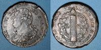 1792 BB FRANZÖSISCHE MODERNE MÜNZEN Constitution (1791-1792). 2 sols 1... 150,00 EUR  zzgl. 8,00 EUR Versand