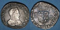 1561 Z FRANZÖSISCHE KÖNIGLICHE MÜNZEN Charles IX (1560-1574). Monnayag... 190,00 EUR  zzgl. 7,00 EUR Versand