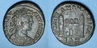 RÖMISCHE PROVINZIALPRÄGUNGEN  Caracalla (198-217). Bronze. 25,86-28,44 mm. Anchialus (Thrace)