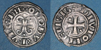 1143-1162 ANDERE FEUDALE MÜNZEN Duché de Bourgogne. Eudes II (1143-116... 100,00 EUR  zzgl. 7,00 EUR Versand