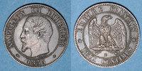 1855 BB FRANZÖSISCHE MODERNE MÜNZEN 2e empire (1852-1870). 2 centimes,... 13,00 EUR  zzgl. 7,00 EUR Versand