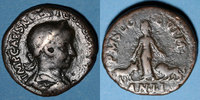 RÖMISCHE PROVINZIALPRÄGUNGEN  Gordien III (238-244). Bronze. Viminacium (Moésie Supérieure) vers 240-241