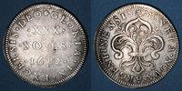 1682 FRANZÖSISCHE KÖNIGLICHE MÜNZEN Louis XIV (1643-1715). Monnayage p... 280,00 EUR  zzgl. 8,00 EUR Versand