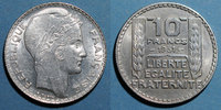 FRENCH MODERN COINS  3e république (1870-1940). 10 francs Turin 1931