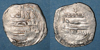 280 H ISLAM Maghreb. Idrissides. Ibrahim b. al-Qasim (vers 270-290H). ... 110,00 EUR  +  7,00 EUR shipping