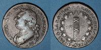 1791 FRANZÖSISCHE MODERNE MÜNZEN Constitution (1791-1792). 12 deniers ... 140,00 EUR  zzgl. 7,00 EUR Versand