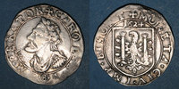 1624 ANDERE FEUDALE MÜNZEN Franche Comté. Cité de Besançon. Teston 162... 180,00 EUR  zzgl. 7,00 EUR Versand