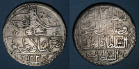 1203H ISLAM Anatolie. Ottomans. Selim III (1203-1222H). 'Yüzlük' 1203H... 50,00 EUR  +  7,00 EUR shipping