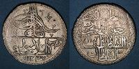 1203H ISLAM Anatolie. Ottomans. Selim III (1203-1222H). 'Yüzlük' 1203H... 50,00 EUR  zzgl. 8,00 EUR Versand
