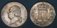 1824 D FRANZÖSISCHE MODERNE MÜNZEN 2e Restauration. Louis XVIII (1815-... 180,00 EUR  zzgl. 7,00 EUR Versand