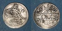 1187H ISLAM Anatolie. Ottomans. Abd al-Hamid I (1187-1203H). Para 1187... 15,00 EUR  +  7,00 EUR shipping