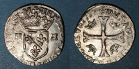 1597 ANDERE FEUDALE MÜNZEN Principauté de Dombes. Henri II de Montpens... 140,00 EUR  zzgl. 7,00 EUR Versand
