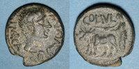 14 ap. J-C RÖMISCHE PROVINZIALPRÄGUNGEN Auguste (27 av. - 14 ap. J-C).... 120,00 EUR