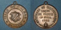 1882 ELSAß Alsace. Colmar. Cavalcade de bienfaisance. 1882. Médaille l... 28,00 EUR  zzgl. 8,00 EUR Versand