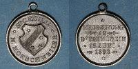 1893 ELSAß Alsace. Morschwiller le Bas. Chorale Ste Caecilia Consécrat... 5,00 EUR  zzgl. 7,00 EUR Versand